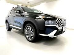 2022 Hyundai Santa Fe HEV Limited SUV