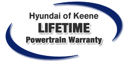 Lifetime Powertrain Warranty. Hyundai Of Keene Is ...