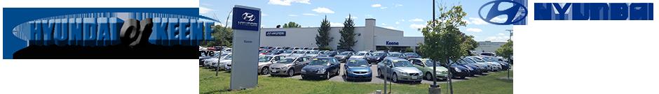 Hyundai of Keene
