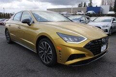 New 2020 Hyundai Sonata SEL Plus Sedan for sale in Kirkland, WA