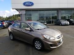 Used 2014 Hyundai Accent GLS Sedan for sale in Kirkland, WA