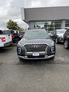 New 2021 Hyundai Palisade Calligraphy SUV for sale in Kirkland, WA