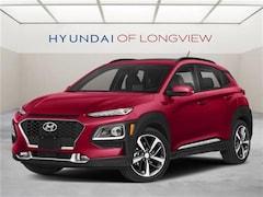 2019 Hyundai Kona SE Front-wheel Drive