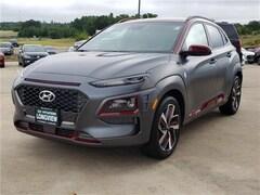2019 Hyundai Kona Iron Man Front-wheel Drive