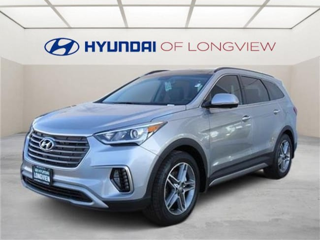 2019 Hyundai Santa Fe XL Limited Ultimate Front-wheel Drive