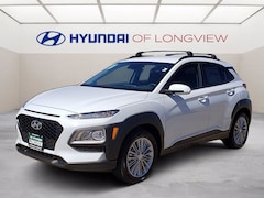 2021 Hyundai Kona SEL Front-wheel Drive