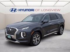 2021 Hyundai Palisade Limited Front-wheel Drive