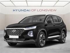 2019 Hyundai Santa Fe Limited 2.0T Front-wheel Drive