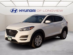 2021 Hyundai Tucson Value Front-wheel Drive