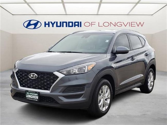 2019 Hyundai Tucson Value Front-wheel Drive