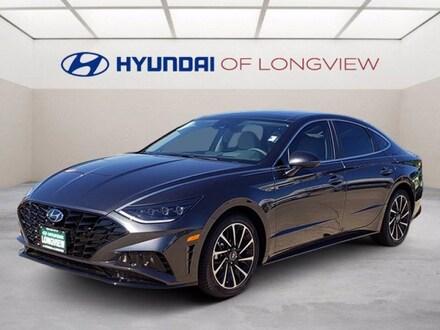 2021 Hyundai Sonata Limited Car