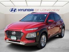 2019 Hyundai Kona SEL Front-wheel Drive