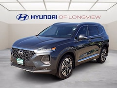 2020 Hyundai Santa Fe SEL 2.0T Front-wheel Drive