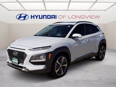 2021 Hyundai Kona Ultimate Front-wheel Drive
