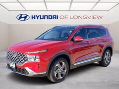 2021 Hyundai Santa Fe SEL Front-wheel Drive