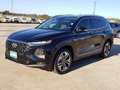 2020 Hyundai Santa Fe Limited 2.0T Front-wheel Drive