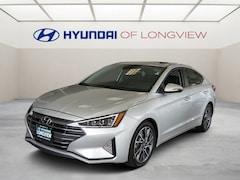 Hyundai Of Longview >> New Hyundai Cars In Longview Tx Car Dealer Hyundai Of Longview