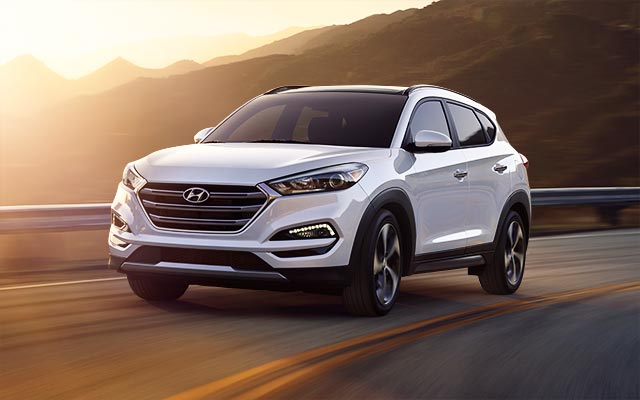Amazing 2017 Hyundai Tucson In Longview, TX