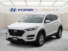 2019 Hyundai Tucson SE Front-wheel Drive