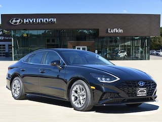 new 2020 Hyundai Sonata SEL Sedan lufkin
