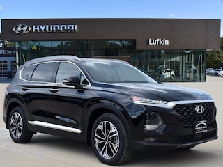 New 2020 Hyundai Santa Fe SEL 2.0T SUV For Sale in Lufkin TX