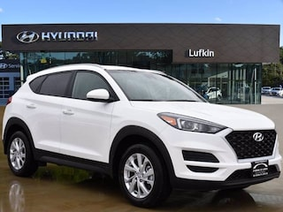 New 2021 Hyundai Tucson Value SUV For Sale in Lufkin TX