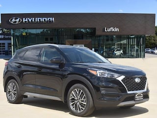 New 2021 Hyundai Tucson SEL SUV For Sale in Lufkin TX