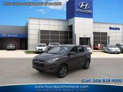 2014 Hyundai Tucson GLS SUV