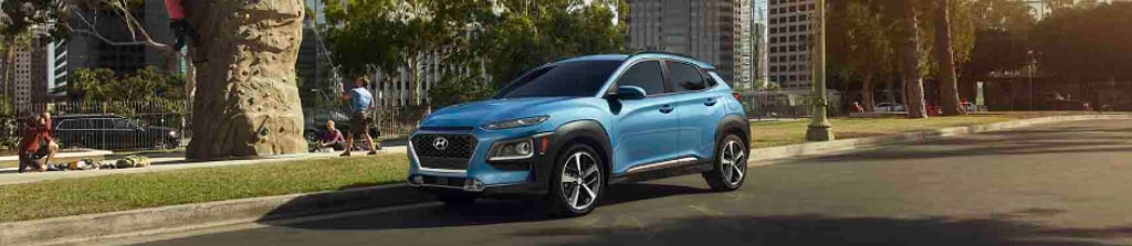 2018 Hyundai Kona for Sale in Moreno Valley, CA