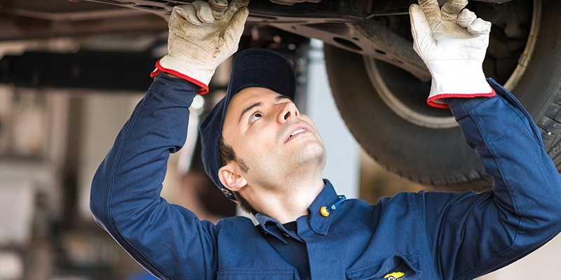 Professional Hyundai Service in New Bern, NC