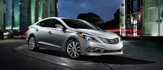 Hyundai Azera 2016 >> New 2016 Hyundai Azera For Sale New Bern Nc Price Mpg Review