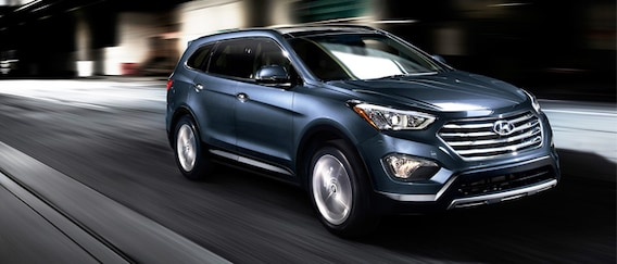 2016 Hyundai Santa Fe >> New 2016 Hyundai Santa Fe For Sale New Bern Nc Price Review