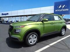 2020 Hyundai Venue SE IVT SUV