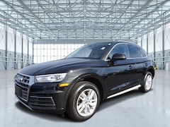 2020 Audi Q5 Premium 45 Tfsi Quattro SUV