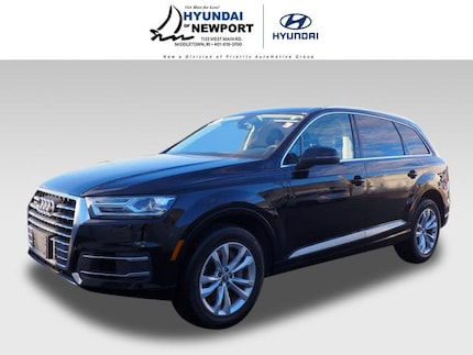 Used Suv For Sale In Ri >> Used Car Dealer In Middletown Rhode Island Visit Hyundai Of