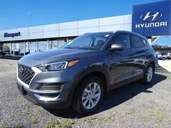 2021 Hyundai Tucson Value AWD SUV