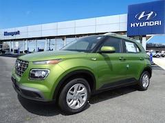 2020 Hyundai Venue SEL IVT SUV