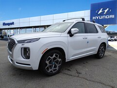 2021 Hyundai Palisade Calligraphy AWD SUV