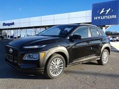 2021 Hyundai Kona SEL Auto AWD SUV