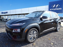 2020 Hyundai Kona EV Ultimate FWD SUV