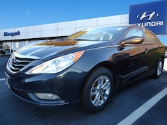 2013 Hyundai Sonata 2.4L Auto GLS Pzev *Ltd Avail* Sedan