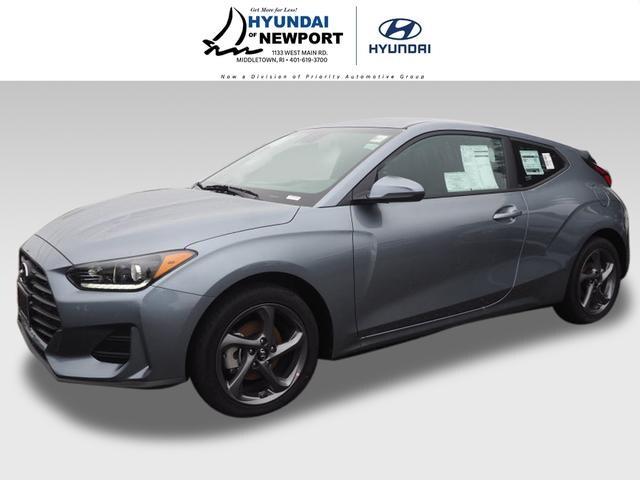 2019 Hyundai Veloster 2.0L Hatchback