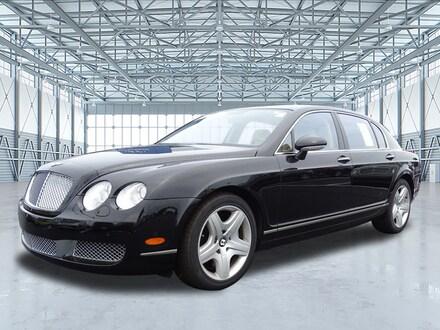 2006 Bentley Continental Flying Spur AWD Sedan