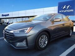 2019 Hyundai Elantra ECO DCT Sedan
