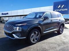 2021 Hyundai Santa Fe SEL AWD SUV