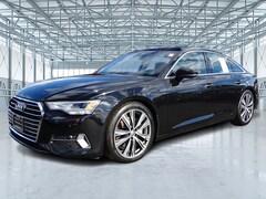 2020 Audi A6 45 Premium Premium 45 Tfsi Quattro Sedan
