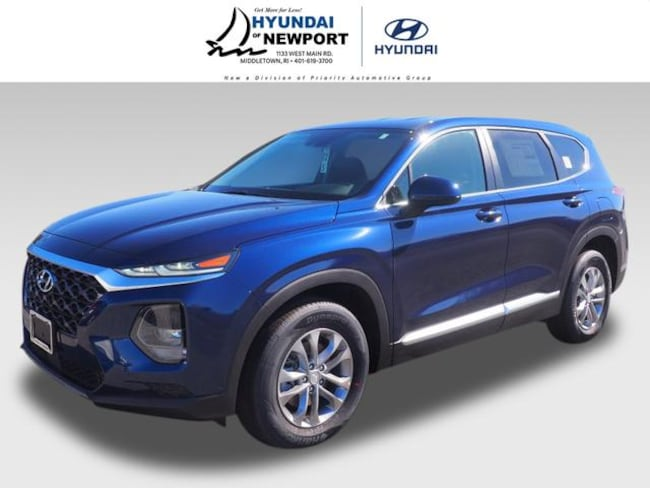 2019 Hyundai Santa Fe SE 2.4L SUV