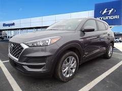 2021 Hyundai Tucson SE AWD SUV