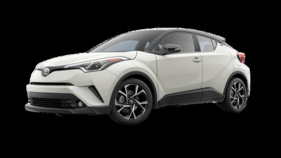 John Oneil Johnson Toyota >> Hyundai Kona Vs The Toyota C Hr Jeep Renegade John O Neil