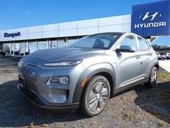 2020 Hyundai Kona EV Limited FWD SUV